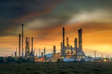 Rafineria