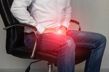 Rak prostaty, zdjęcie ilustracyjne