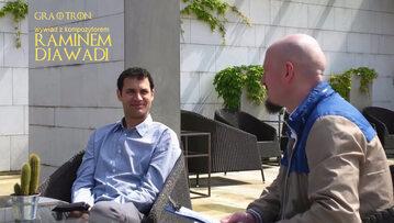 Ramin Djawadi - wywiad