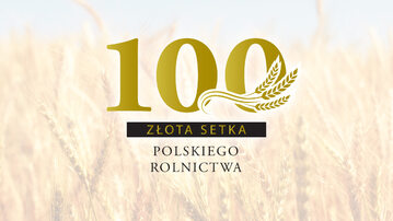 Ranking Złota Setka Polskiego Rolnictwa