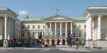 Ratusz m. st. Warszawy
