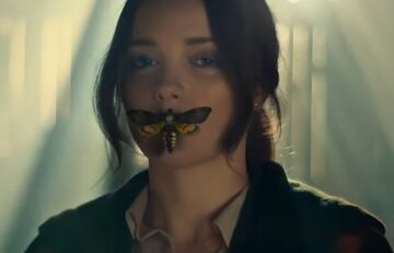 Rebecca Breeds jako Clarice Sterling