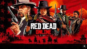 """Red Dead Online"""