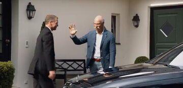 Reklama BMW w hołdzie Dieterowi Zetsche