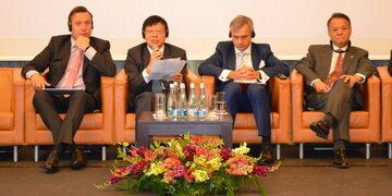Remigiusz Nowakowski: Jesteśmy zainteresowani rozwojem technologii niskoemisyjnych i szukamy partnerów