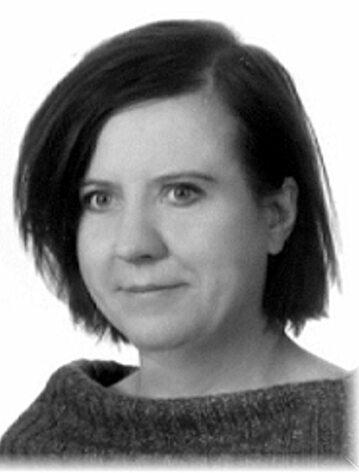 Renata Aleksandra Ciechanowicz