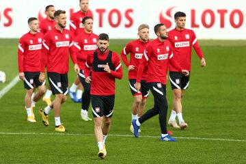 Reprezentacja Polski w piłce nożnej