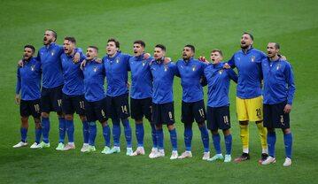 Reprezentacja Włoch w piłce nożnej