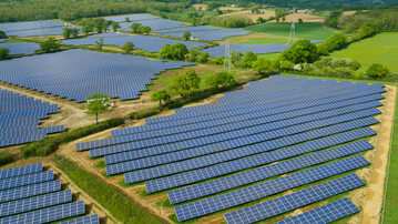 Respect Energy i niemiecki koncern Goldbeck Solar GmbH zbudują na Pomorzu Największą farmę fotowoltaiczną w Europie Środkowo-Wschodniej