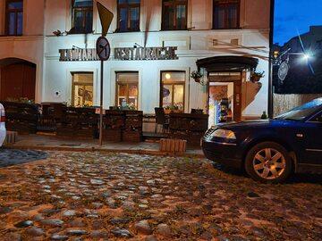 Restauracja La Cafe w Chełmie