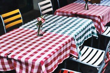 Restauracja, zdjęcie ilustracyjne