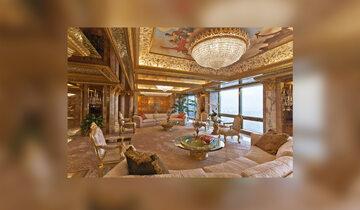 Rezydencja Donalda Trumpa