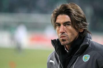 Ricardo Sa Pinto w 2011 r.