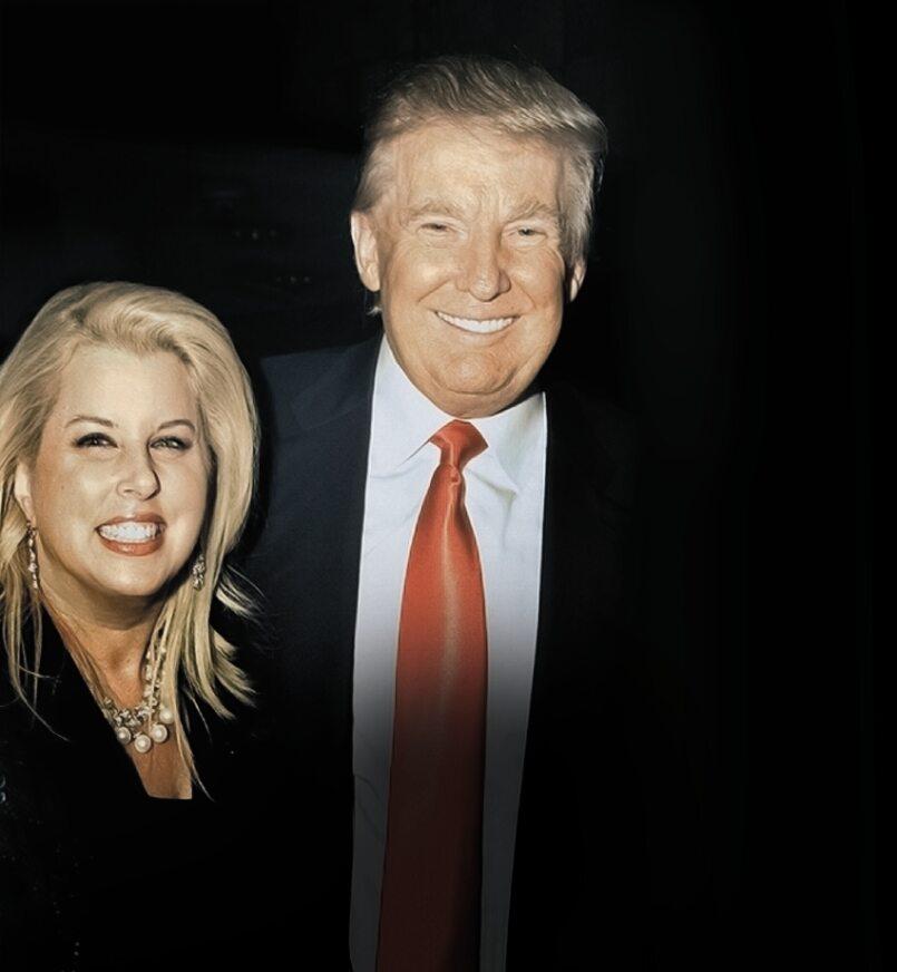 Rita Cosby: Prezydent Trump jest przyjacielem Polaków