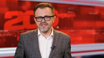 """Robert Feluś – redaktor naczelny """"Wprost"""""""