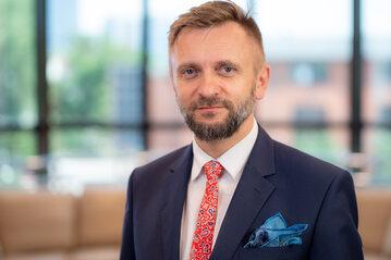 Robert Perkowski – Wiceprezes Zarządu PGNiG SA ds. Operacyjnych