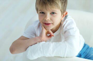 Rok szkolny rozpoczęty – czas ubezpieczyć dziecko