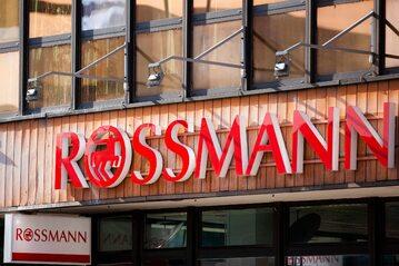 Rossmann, zdjęcie ilustracyjne