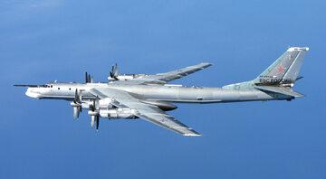 Rosyjskie Tu-95