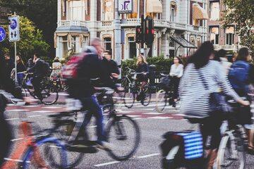 Rowery w mieście
