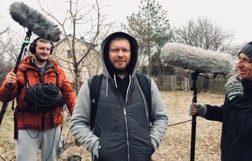 Rozpoczęły się zdjęcia do nowego filmu Grzegorza Zaricznego
