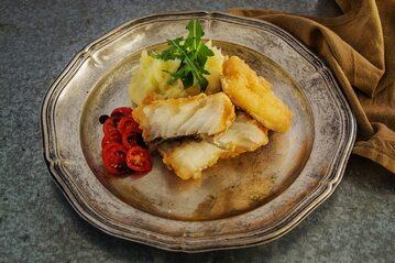 Ryba, zdjęcie ilustracyjne