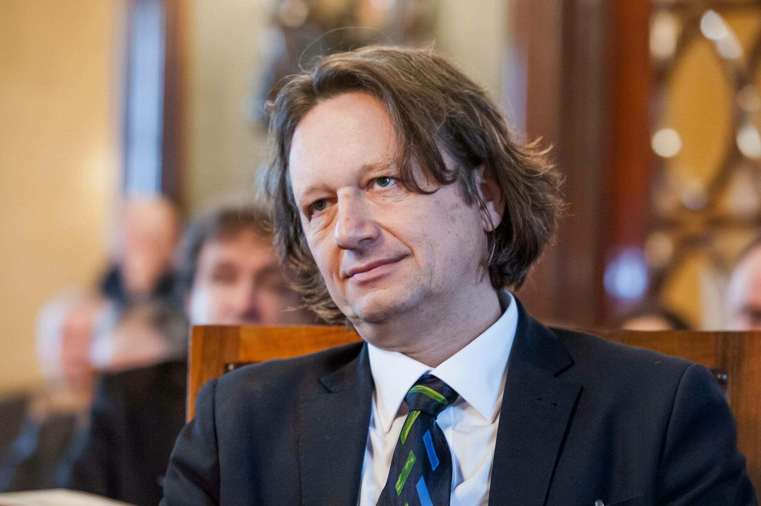 Rektor Uniwersytetu Śląskiego o decyzji uczelni. Akademiki UŚ tylko dla zaszczepionych