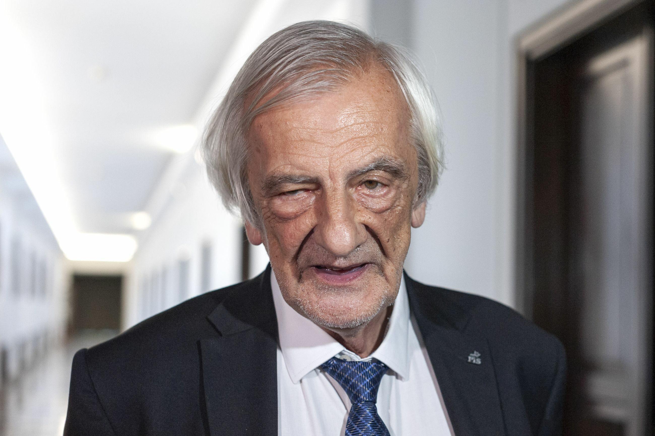 Czy Ryszard Terlecki Wejdzie Do Sejmu Ile Mia U0142 G U0142os U00f3w