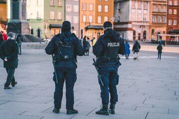 """""""Rzeczpospolita"""": Policja """"sypie"""" mandatami"""
