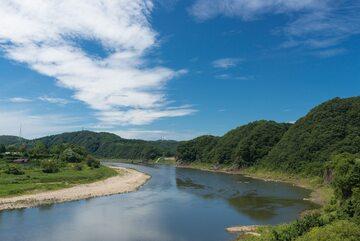 Rzeka Imjin-gang