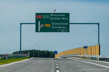 S61 Via Baltica