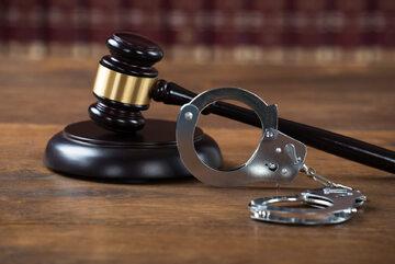 Sąd, aresztowanie
