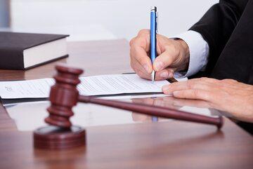 Sąd – zdjęcie ilustracyjne