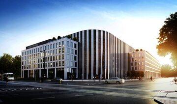 Sagittarius Business House