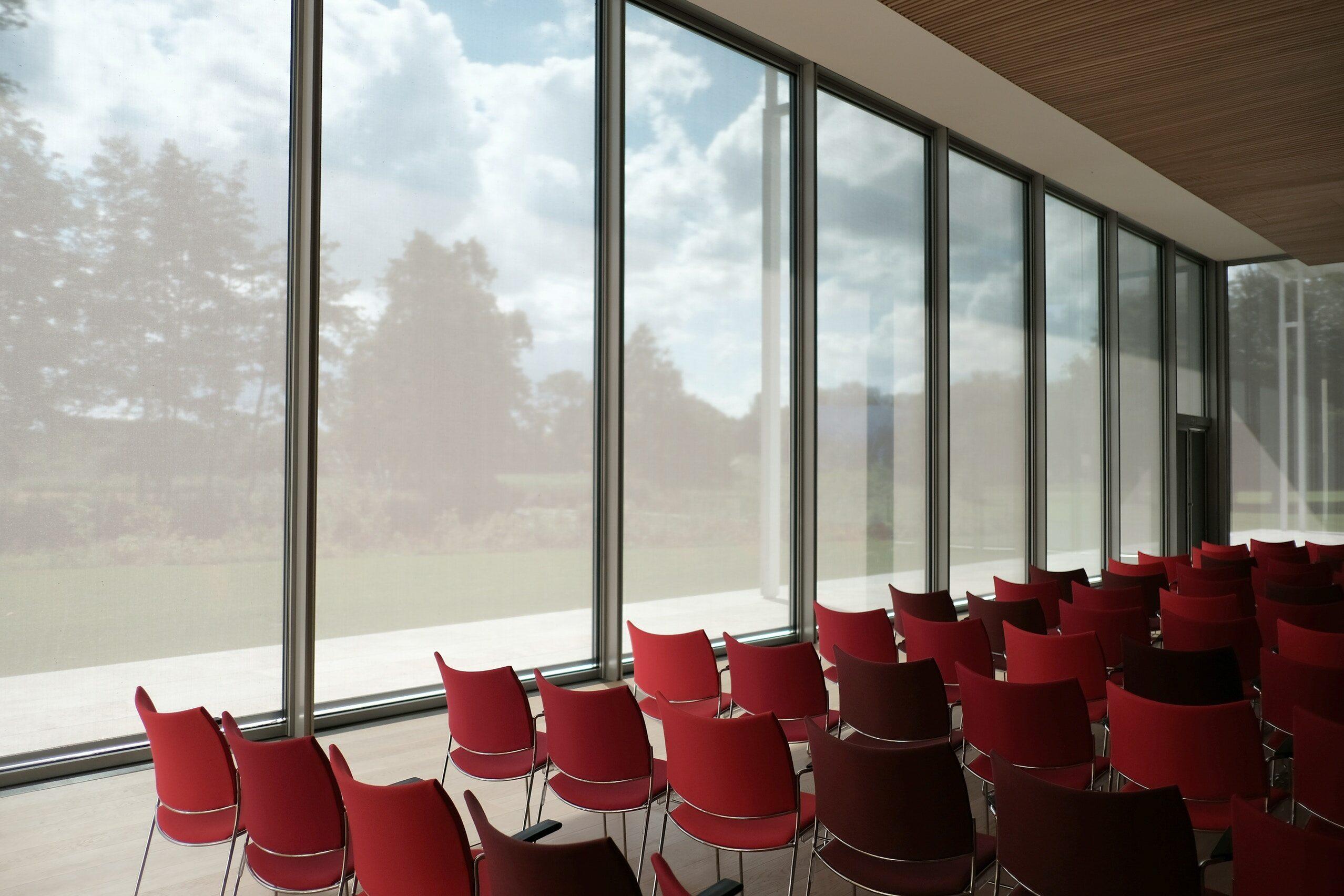 Sala konferencyjna - zdjęcie ilustracyjne