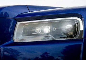 Samochodowe światła