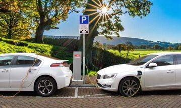 Samochody elektryczne zupełnie się w Rosji nie spopularyzowały