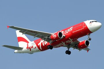 Samolot AirAsia