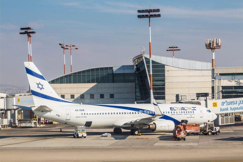 Samolot El Al