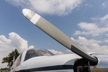 Samolot, zdj. ilustracyjne