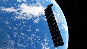 Satelita Starlink