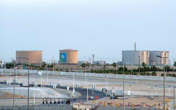 Saudi Aramco, zdj. ilustracyjne