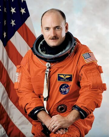 Scott Kelly (1999)