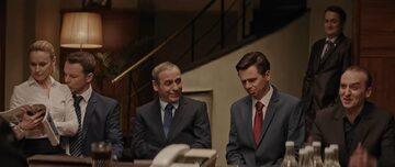 """Screen z 13. odcinka """"Ucha Prezesa"""""""