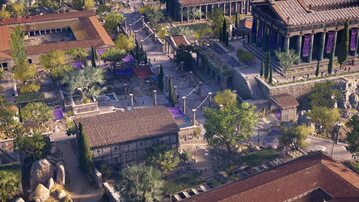 Screen z gry Assassin's Creed Odyssey