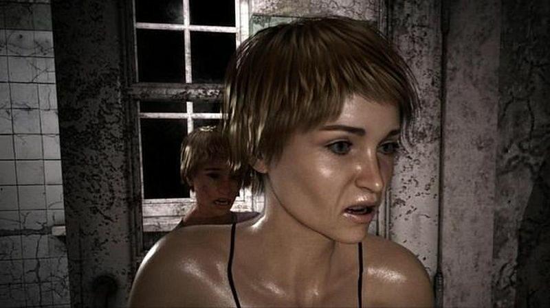 Screen z gry Rape Day