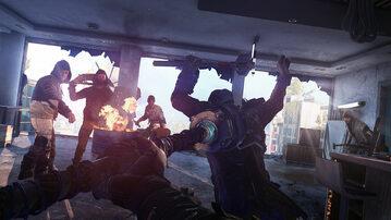 Screenshot z gry Dying Light 2. Stay Human