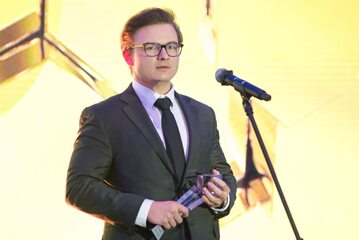 Sebastian Jabłoński – prezes zarządu Respect Energy