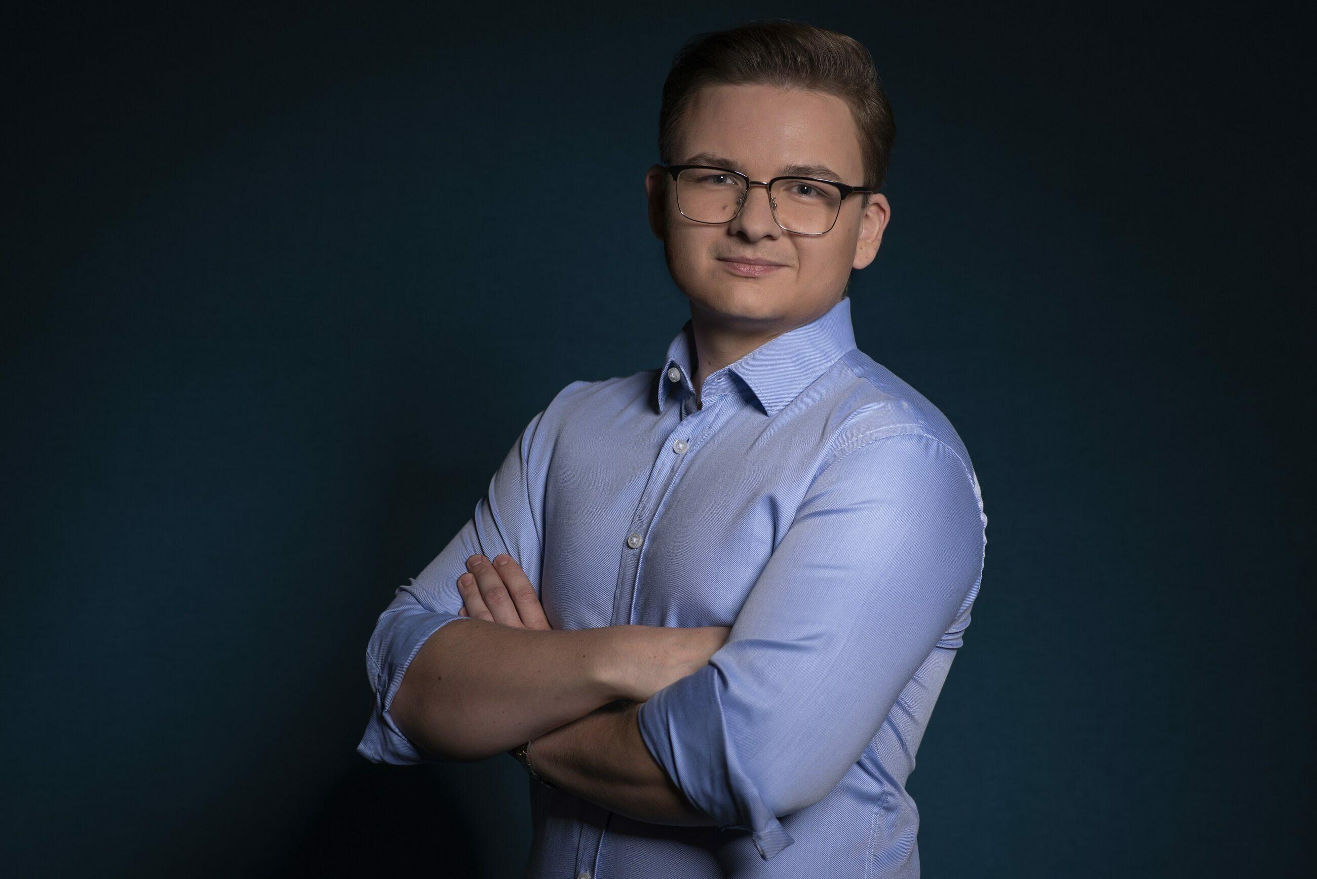 Sebastian Jabłoński — prezes Zarządu Respect Energy