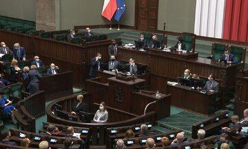 Sejm 15.06.2021